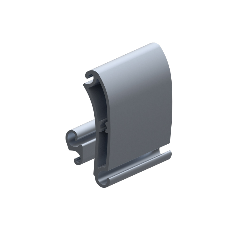 Persiana aluminio alta seguridad Blockalum 45