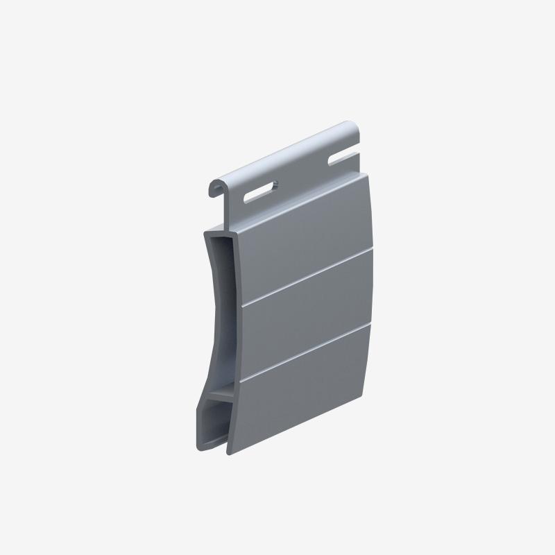 Persiana aluminio seguridad Minisegur-40